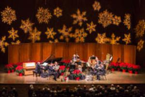 Handel's MESSIAH, Gershwin and More Set for New York Philharmonic's 2014 Holiday Concerts
