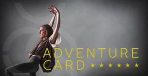 UMS Adventure Card Offers Chance to Win a Backstage Meet and Greet