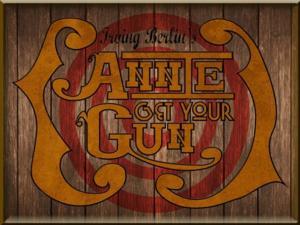 HPAC Presents ANNIE GET YOUR GUN, Beg. Tonight