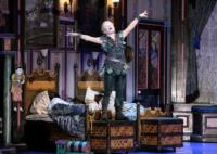 Lied Center to Present CATHY RIGBY IS PETER PAN, 2/12-2/13
