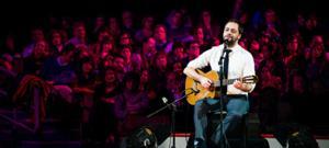 Antonio Zambujo to Perform at Harris Center, 1/27