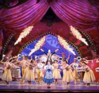 Disney's BEAUTY AND THE BEAST Comes to Morrison Center, 4/27 & 28