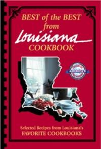 Quail Ridge Press Searches for Best Louisiana Cookbooks