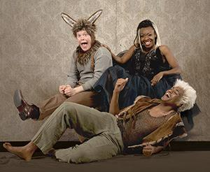 Chicago Shakespeare Kicks Off SHORT SHAKESPEARE! A MIDSUMMER NIGHT'S DREAM Tonight