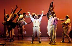BWW Reviews: THE GERSHWINS' PORGY AND BESS at the National Theatre - A Musical Treat