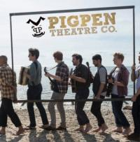 PigPen Theatre Co. Plays the Mercury Lounge, 2/26