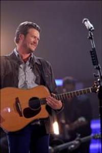 Blake Shelton, Luke Bryan to Co-Host COUNTRY MUSIC AWARDS, 4/7