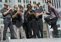 Children of the Horn Set for MusiCoal 2013 Summer Music Series, 8/4