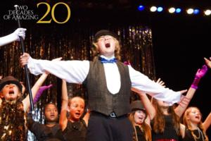 Pasadena Musical Theatre Program Celebrates 20th Anniversary this Summer