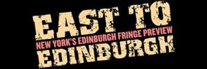 666DSM, JAY Z & ME, NAKED IN ALASKA and More Among 59E59 Theaters' 2014 EAST TO EDINBURGH Festival Lineup, Running 7/8-27