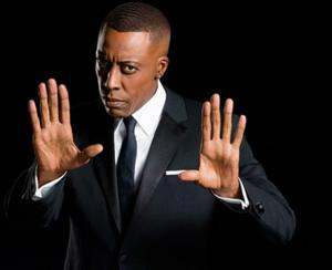 CBS TV Distribution Cancels THE ARSENIO HALL SHOW After One Season