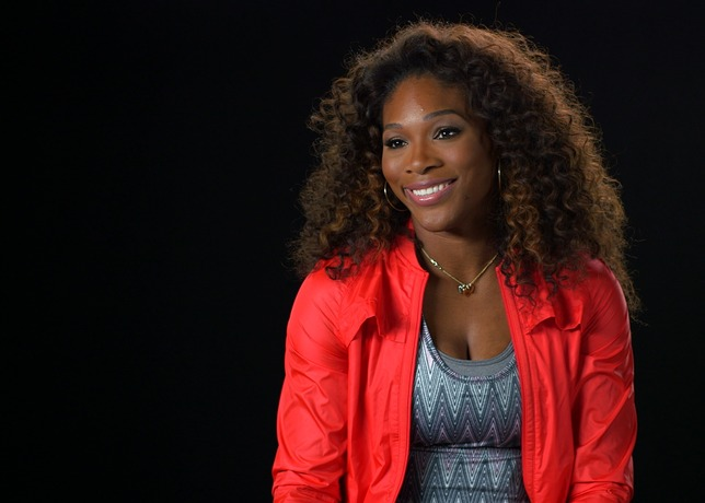 Serena Williams, Ashton Eaton, Paul Rodriguez & More Promote 'Let's Move! Active Schools Initiative
