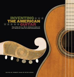 Retrofret Guitars to Celebrate 30th Anniversary with INVENTING THE AMERICAN GUITAR Book Release Event, 11/23