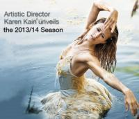 Karen Kain Unveils the National Ballet of Canada's 2013/14 Season
