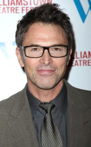 tim daly girlfriend