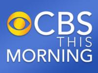 CBS THIS MORNING Addms More Than 400,000 Viewers