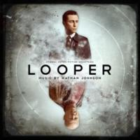 Nathan Johnson's Innovative Score for LOOPER To Be Released on September 18th