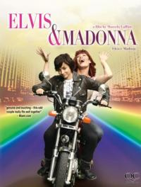 ELVIS & MADONNA Coming to DVD 10/30