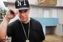 Music Choice Kicks Off Hispanic Heritage Month Featuring Latin Artist Daddy Yankee