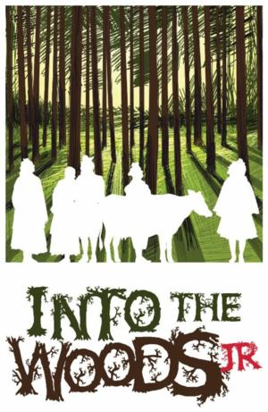 Columbus Children's Theatre to Present INTO THE WOODS JR., 7/30-8/10