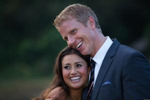THE BACHELOR's Sean & Catherine to Tie the Knot Live on ABC, 1/26