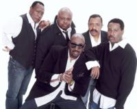 The Temptations and The Four Tops to Play Stamford's Palace Theatre, 2/6