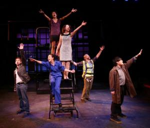 BWW Review: WORKING Tells Our Stories in Song