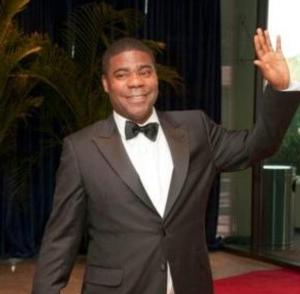 UPDATE: Tracy Morgan Issues First Statement Since Accident 'I Feel Strong'