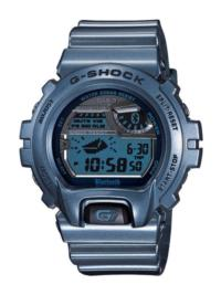 G-Shock Introduces Bluetooth Smart Watch