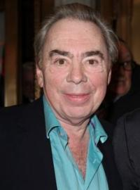 Andrew Lloyd Webber Recovering from Back Surgery