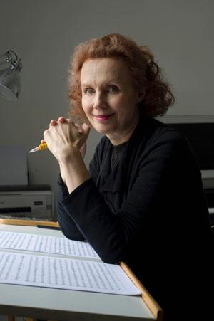 The Miller Theatre Announces Bach, Revisited Series with SAARIAHO + BACH, 2/6