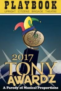 Upright Citizens Brigade Announces February 2013 Dates for THE 2017 TONY AWARDZ