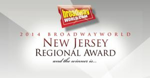 2014 BroadwayWorld New Jersey Winners Announced - Kelly Briggs, Beth Thompson, Charlie Siedenburg & More!
