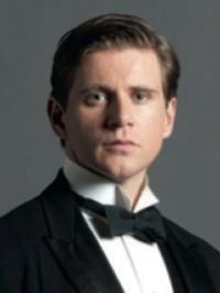 Interview: DOWNTON ABBEY's Rob James-Collier and Allen Leech