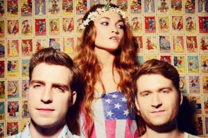 MisterWives' 'Reflections' Title Track off of Debut EP Premieres