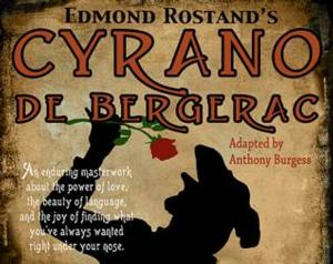 City Theatre Company to Stage CYRANO DE BERGERAC, 7/18-8/10