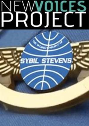 THE UNLIKELY ASCENT OF SYBIL STEVENS to Premiere at Secret Theatre, Begin. 2/6