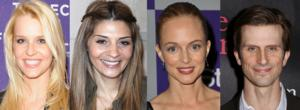 Heather Graham, Gia Crovatin, Callie Thorne, and Frederick Weller Set to Star in Neil LaBute's THE MONEY SHOT at MCC