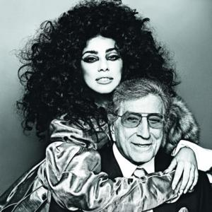 Tony Bennett, Lady Gaga Tape Secret 'Cheek to Cheek' PBS Special to Air This October
