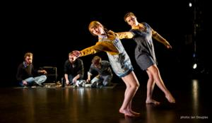New York Live Arts Presents LANG DANCE: FALL PERFORMANCE This Weekend