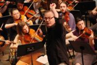 University of Cincinnati College-Conservatory of Music Orchestras Mount a Mahler Marathon, 3/2