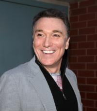 Patrick Page Wins 2012 Princess Grace Award