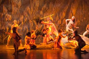 Bangarra Dance Theatre Adds Extra Shows to the Sydney Season of PATYEGARANG, Now Closing 7/12