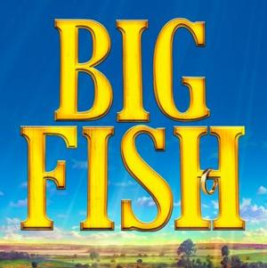 BIG FISH Set to Return to Chicago as JPAC's Season Closer, 7/25-8/9