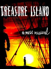 Logan Rowland, Richard B. Watson to Lead TREASURE ISLAND Musical at Arkansas Rep, 3/8