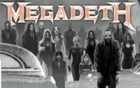 Metal Gods MEGADETH New Album 'Super Collider' Set for Release June 2013