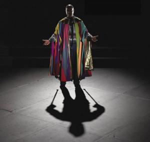 Phamaly Theatre Company's JOSEPH AND THE AMAZING TECHNICOLOR DREAMCOAT Begins Tomorrow