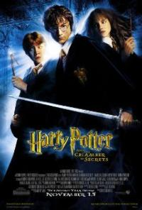 ABC Airs HARRY POTTER AND THE CHAMBER OF SECRETS Tonight