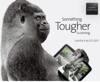 Gorilla Glass 3 Coming at CES 2013 - More Durable