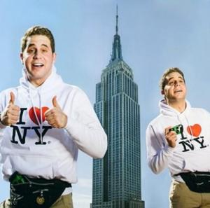 THE BOOK OF MORMON's Ben Platt Plays 54 Below Tonight